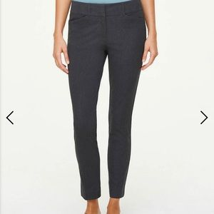 Modern Skinny Ankle Bi-Stretch Pants